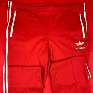 Adidas Sweat Pants Mens XL Sweats Track Athletic
